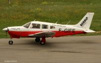 56999 - Piper PA-28 R-201 Arrow F-GIFE