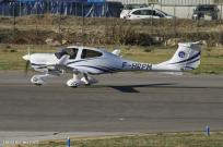 57009 - Diamond DA-40 NG F-HRPM