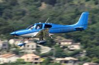 57034 - Cirrus SR22 LX-YES