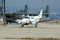 57079 - Beech 90 King Air F-GBLU