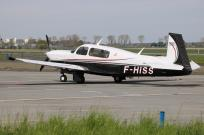 57126 - Mooney M 20 R F-HISS