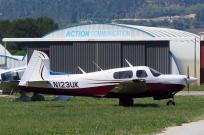 57169 - Mooney M 20 J N123UK