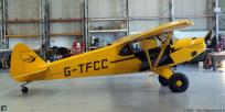 57192 - CubCrafters Carbon Cub SS G-TFCC