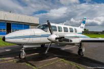 57424 - Piper PA-31-350 Navajo Chieftain PH-PNX