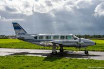 57425 - Piper PA-31-350 Navajo Chieftain PH-PNX