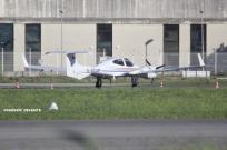 57568 - Diamond DA42 Twin Star D-GCUP