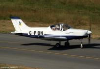 57595 - Alpi Aviation Pioneer 300 G-PION