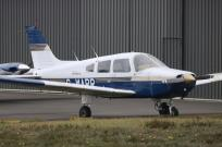 57635 - Piper PA-28-161 Warrior G-WARR