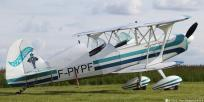 57687 - Stolp SA 750 Acroduster Too F-PYPF