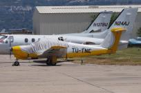 57893 - Piper PA-28 RT-201 T Arrow TU-TNE
