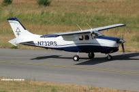 58040 - N732RS Cessna 210