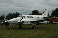 58106 - Beech 90 King Air F-GJCR