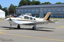 58265 - Piper PA-28 R-201 T Arrow N4068Q