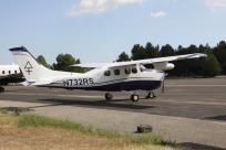 58286 - Cessna 210 N732RS