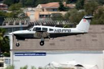 58296 - Piper PA-28 RT-201 T Arrow HB-PPB