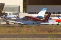 58496 - Piper PA-28R-201 Arrow D-EDZQ