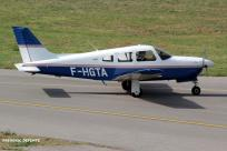 58646 - Piper PA-28 R-201 Arrow F-HGTA