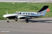 58723 - Cessna 421C Golden Eagle N87PP