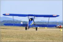 59138 - Ultralight Concept Stampe SV-4 RS W-ULC01