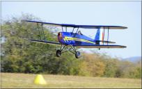 59139 - Ultralight Concept Stampe SV-4 RS W-ULC01