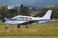 59503 - Piper PA-28 R-200 Arrow F-BTQH