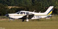 59618 - Piper PA-28 R-201 Arrow G-TOLL