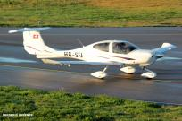 59623 - Diamond DA-40 Diamond Star HB-SFJ