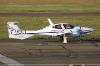 59661 - Diamond DA42 Twin Star F-HEET