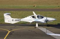 59662 - Diamond DA42 Twin Star F-HIDY