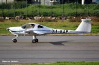 59676 - Diamond DA20-C1 Eclipse OH-KAP