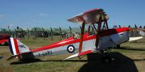 59689 - De Havilland DH 82 Tiger Moth G-ANNI