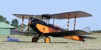 59691 - De Havilland DH 60 Moth G-AANL