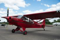 59703 - Piper PA-18 Super Cub N662KK