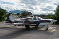 59778 - Mooney M 20 R N921KT