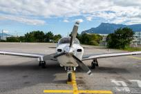 59780 - Mooney M 20 R N921KT