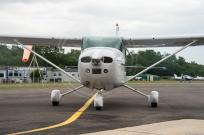 59791 - Cessna 182 G-GHOW