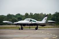 59855 - Cessna 310 PH-LAW