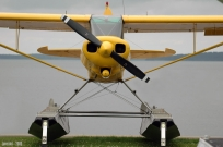 6575 - Piper PA-18 Super Cub I-BUFF