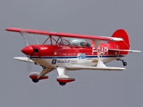 6706 - Pitts S-2A F-GAPI