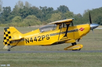 6820 - Pitts S-2C N442PS