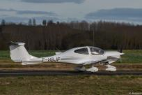 60005 - Diamond DA40 Diamond Star F-HBJF