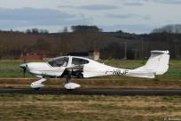 60007 - Diamond DA40 Diamond Star F-HBJF