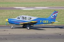 60055 - Piper PA-28-161 Cadet F-GIEE
