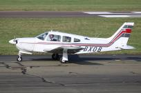 60056 - Piper PA-28 R-200 Arrow F-BXOB