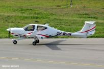 60067 - OH-WOW Diamond DA-40 Diamond Star