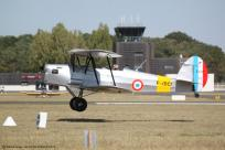 60120 - Ultralight Concept Stampe SV-4 RS F-JDCI/54 AWX