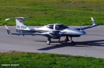 60132 - Diamond DA42 Twin Star OE-FAM