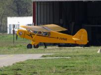 60145 - Zlin Aviation Savage Cub F-JVNE/29 VS