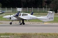 60176 - Diamond DA42 Twin Star F-GYYG