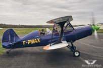 60223 - Stolp SA 750 Acroduster Too F-PMAX